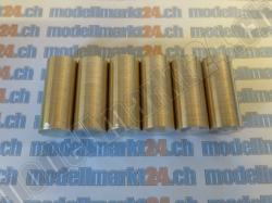Ballast 6Stk d11.5x36.5