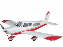 E-Flite Cherokee 1.3m PNP, ferngesteuertes Modellflugzeug