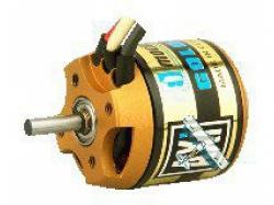 AXI Brushless Outrunner Motor 2217/16