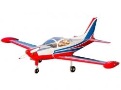GB-Models SIAI Marchetti SF-260 2.3m Weiss/Rot/Blau ARF, d..