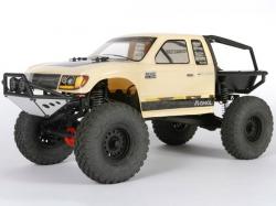 Axial SCX10 II Trail Honcho Crawler 4WD 1/10 ARTR