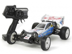 Tamiya Neo Fighter Buggy DT-03 XB (Expert Built Pro) 2.4GH..