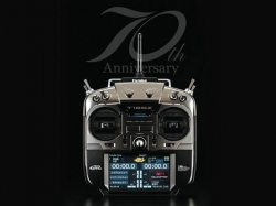 Futaba T18SZ 70th Anniversary Edition R7008SB 2.4G Mode 2 ..