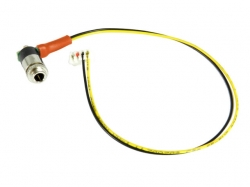 PPM-DSC-Buchse: Stereo für Phoenix-Simulator