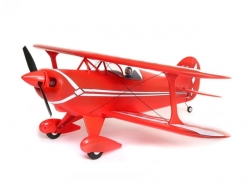 E-Flite Pitts S-1S BNF 850mm mit AS3X, ferngesteuertes Mod..