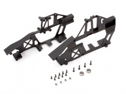 Blade 200 SRX Rahmen 1 Stk (BLH2009)
