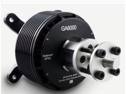 Leomotion LEO 8025-0180 / Dualsky GA6000.8 V2 Outrunner Br..