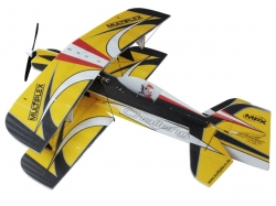 Multiplex Challenger Indoor Edition BK Spw.850mm, RC-Model..