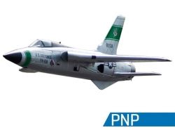 Freewing F-105 Thunderchief 64mm PNP 3S 530mm EDF-Jet
