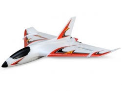 E-Flite Delta Ray One 500mm BNF mit Safe-Technologie