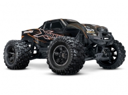 Traxxas X-Maxx 8S 1:6 Monster Truck Orange mit TSM und TQi..