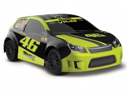 LaTrax Rally VR/46 4WD 1:18 2.4GHz RTR Powered by Traxxas