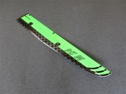Tragfläche Grün Links M24 V275 von Modellmarkt24