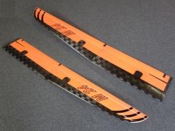 Tragfläche komplett L/R Orange M24 V275 von Modellmarkt24