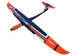 Robbe Limit Pro 1.7m PNP Hotliner Modellflugzeug
