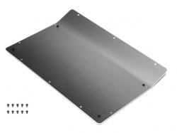 Rückplatte/Deckel für JETI Pultsender DC-16