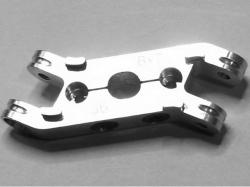 REISENAUER Versatz 0° Klemm-Mittelteil 41/8mm - Welle 6mm ..