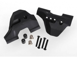 Traxxas 6732 Supsension arm guards, front (2)