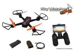 SkyWatcher GPS RTF + FPV