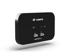 4Hawks Raptor SR DJI Inspire 2, FPV Antenne
