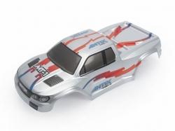 Karosserie lackiert - Antix MT-1