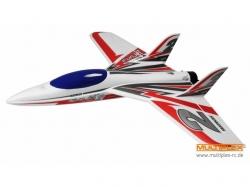 Multiplex FunJet ULTRA 2 BK 783mm >200km/h, RC Modellflugz..
