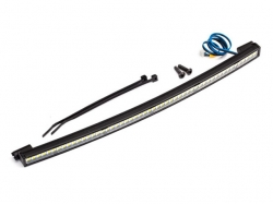 Traxxas 8488 LED-Lichtleiste, Dachleuchte für Desert Racer