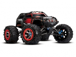 Traxxas Summit rot 1:10 4WD Extreme terrain Monster Truck,..