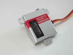 KST DS125MG Digital Flächenservo 10mm 7.0kg