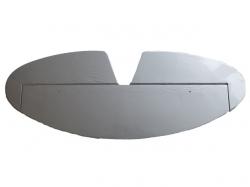 Höhenleitwerk zu CubCrafter XCub 60cc von Hangar-9