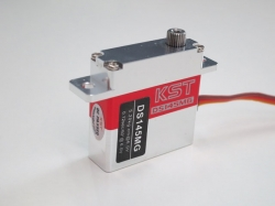 KST DS145MG Digital Flächenservo 10mm 5.2kg