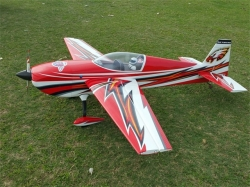 "Skywing Extra 300 89"" Rot 60cc 2.26m ARF"