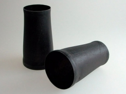 Düse für Mini Fan pro, 12cm lang von Wemotec