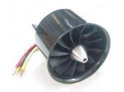 Tuning 6S Outrunner 12-Blatt 80mm Impeller Combo 1750kv