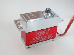 KST DS725MG HV Digital Standard Servo 20mm 18.0kg