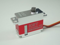 KST DS589MG HV Digital Mini Servo 15mm 9.2kg
