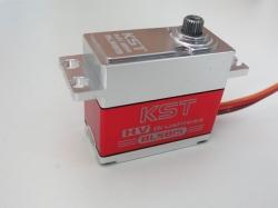 KST BLS815 HV Brushless-Servo 20mm 20.0kg