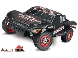 Traxxas Slash 4x4 OBA TSM ARTR Mike Jenkins Edition Shortc..