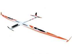 Robbe Calima 4.3m ARF Hochleistungssegler Modellflugzeug