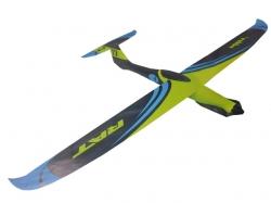 Robbe RAT GFK/CFK 1.3m ARF Pylon-Speedmodell Modellflugzeug