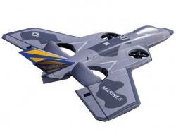 Premier Aircraft FV-31 Cypher VTOL Super PNP Grau/Marines