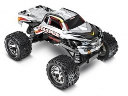 Traxxas Stampede XL-5 2WD 1:10 RTR Weiss