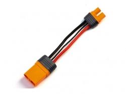 Verbindungskabel IC5 Stecker auf IC3 Buchse (Batterieseite..