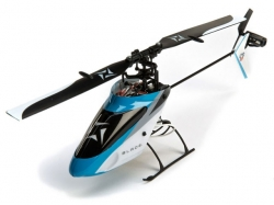 Helikopter Blade Nano S2 BNF mit SAFE-Technologie, 2,4GHz