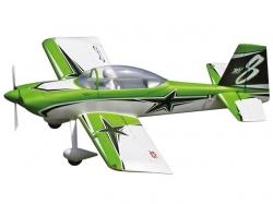 Premier Aircraft RV-8 1.93m Super PNP mit Aura 8