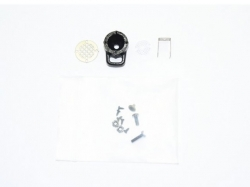 SCALE ACCESSORIES: SPOTLIGHT FOR CRAWLERS -14PC SET