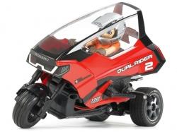 Tamiya R/C Trike T3-01 Dual Rider 1:8 Kit