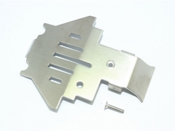 STAINLESS STEEL CENTER GEAR BOX BOTTOM PROTECTOR MOUNT FOR..