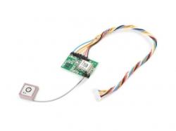 E-Flite GPS Unit mit Antenne für Delta Ray One