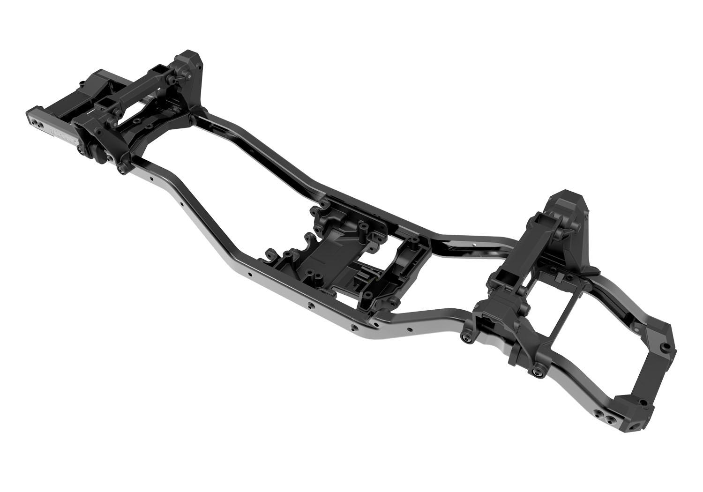 Traxxas TRX4 Tactical Unit Body Crawler 1:10 4WD ARTR